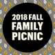 Fall Family Picnic