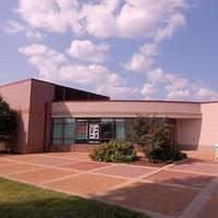 Campus Police Building