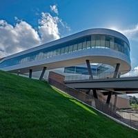 Recreation and Wellness Center (RWC)