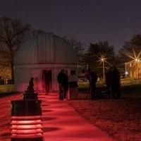 Richard D. Schwartz Observatory (RSO)