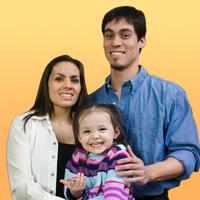 Canciones y cuentos para pequeñitos en español e inglés / Baby & Toddler Storytime in Spanish and English