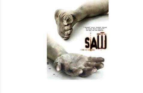 Special Halloween Featured Movie: Saw