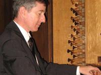 Christophe Mantoux, organ: CU Music