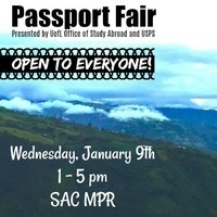 UofL Passport Fair