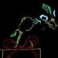 Lightwire Theater: A Very Electric Christmas | Zoellner Arts Center