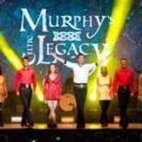 Murphy's Celtic Legacy   Zoellner Arts Center