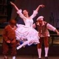 Russian National Ballet Theatre: DON QUIXOTE   Zoellner Arts Center