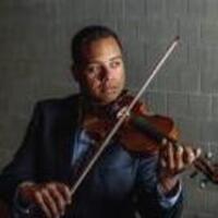 Michael Jorgensen, Violin: 20th-Century Music | Zoellner Arts Center