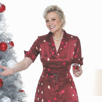 Concert: Jane Lynch's A Swingin' Little Christmas!