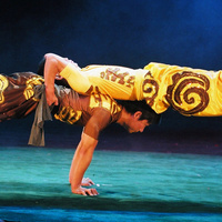 Performance: Chinese Acrobats of Hebei