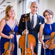 Concert: New York Philharmonic String Quartet