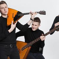 Great Performance Series: Russian Renaissance