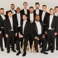 Chanticleer: Friends of Chamber Music Concert