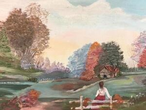 Bicentennial Traveling Art Exhibition: Charlotte Elizabeth Edwards Howerton