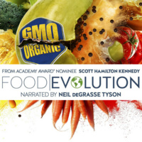 Film Screening/Panel Discussion: Food Evolution