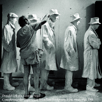 Lecture | Photographer Donald Lokuta