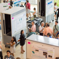 Research Symposium: Oral Presentations and Internship Poster Presentations
