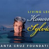 Living Legends: Honoring Sylvia Earle