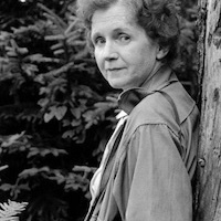 A Rich Tradition of Non-traditional Thinking: The Legacy of Rachel Carson