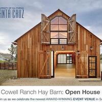 Cowell Ranch Hay Barn Open House