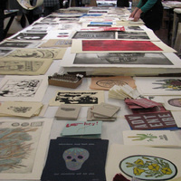 42nd annual UCSC student print sale