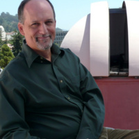 Dr. Geoff Marcy Lecture at Lick Observatory - SOLD OUT