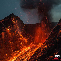 Volcanism as the re-creation of Earth - Jim Gill