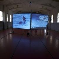 Visiting Media Artist Jeanne Finley
