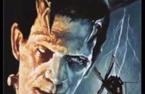 Saturday at the Cinema: Frankenstein