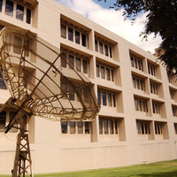 Philip R. Jonsson Basic Science Research Building (K)