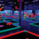 WelcomeUGA: Glow Golf