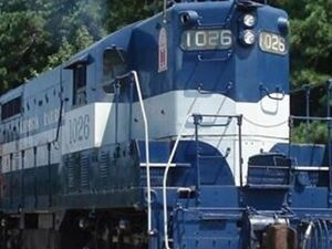 Museum Spotlight: Full Steam Ahead – Railroads and Gwinnett County