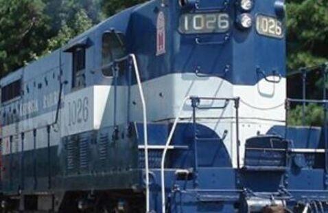 Museum Spotlight: Full Steam Ahead – Railroads and Gwinnett County