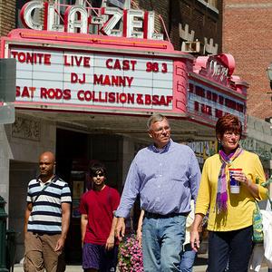 Clazel Theater