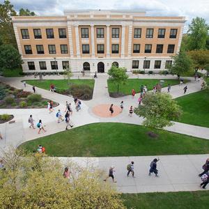 Explore BGSU's Graduate Programs