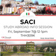 Study Abroad at SACI in Italy