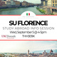 Study Abroad Info Session - SU Florence