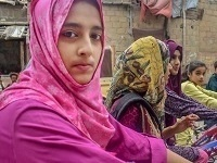 SAP Seminar Series, Girls Just Wanna Have Fun: Gender, Mobility and Resistance in Lyari, Karachi, by Nida Kirmani