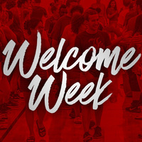 Welcome Week Check-in