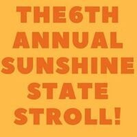 Boston Panther Network - Annual Sunshine State Stroll