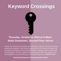 Keyword Crossings