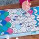 Silk Scarf Painting Workshop