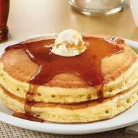 Late Nite Pancakes!