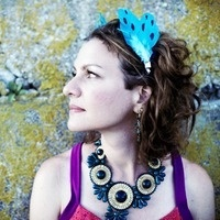 Brown Common Coffeehouse Presents: Antje Duvekot in Concert