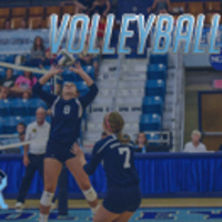 URI Volleyball vs George Washington