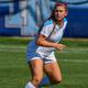 URI Women's Soccer vs Delaware