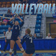 URI Volleyball vs Army West Point