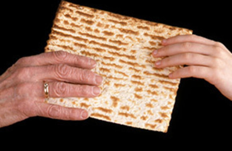 Hands on Holidays: Passover