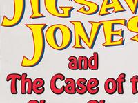 Tri-ART:  Jigsaw Jones and the Case of the Class Clown
