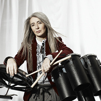 Percussion Master Class with Evelyn Glennie